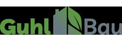 Guhl Bau Logo